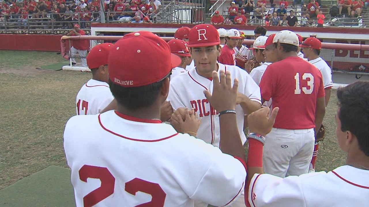 Robstown Primed For Pirates Kiiitv Com